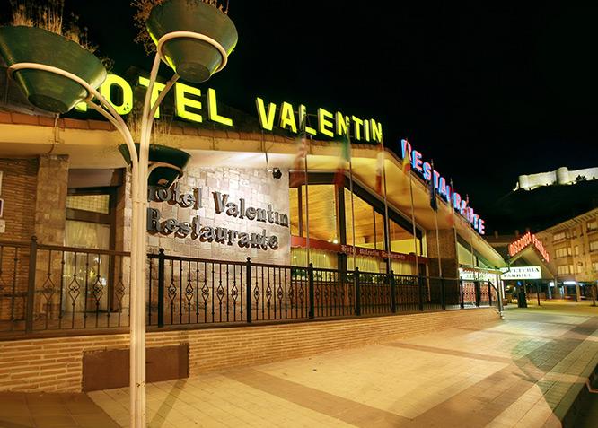Hotel-Valentin