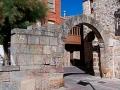 Puerta-Cascajera