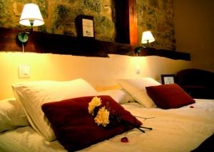 Hoteles en Aguilar de Campoo