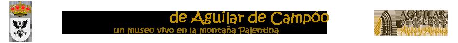 Web oficial del Ayuntamiento Aguilar de Campoo