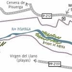 Paseo por el Pisuerga Renacido