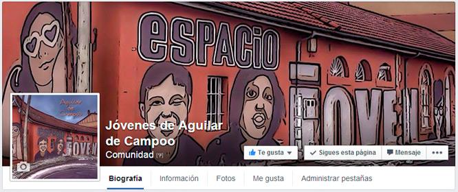 Casa de Jóvenes de Aguilar de Campoo