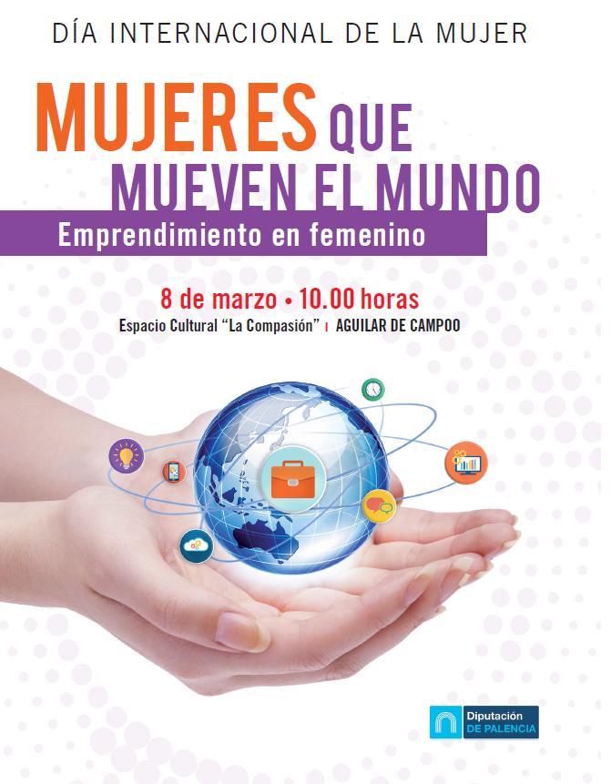 cartel_mujeres que mueven el mundo