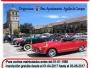 Concentración coches clásicos 2017