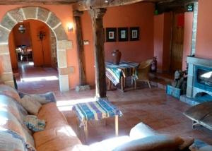 Alojamientos en Aguilar de Campoo